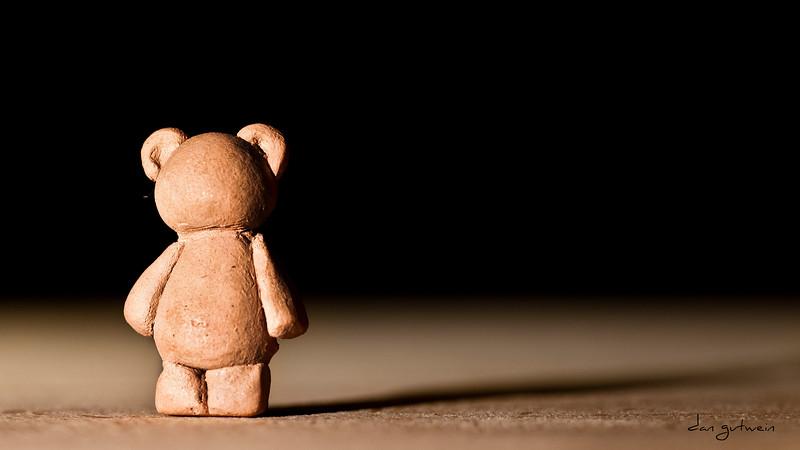 Bear Alone No.2.jpg