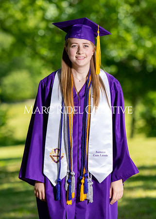 Broughton Park and Morehead Cain Scholars. May 7, 2020. MRC_6452