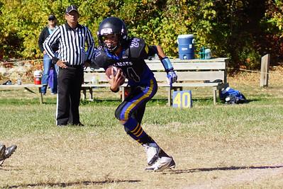 2013 Wentzville Wildcats v Columbia2, 10-27