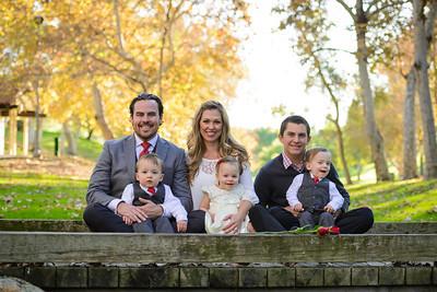 Bravo Family Portraits