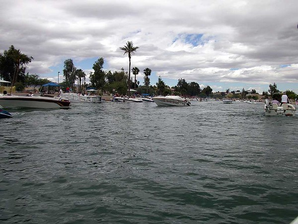 Arizona Boating