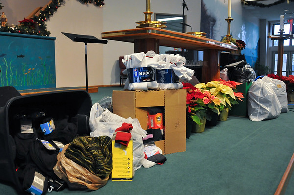 December 17th, 2017 - Worship Service and Cantata