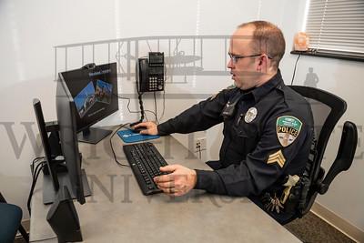 55889 Sergeant Steven Powers WebEx Training 1-15-21