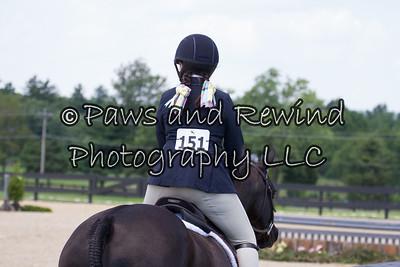 WCHR Childrens Large Pony Hunter