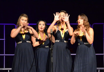 2016 Southern Harmony Brigade