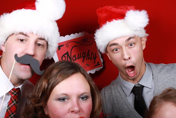 Dillanos Christmas Party 12.14.2013