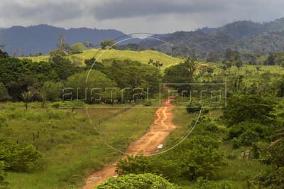 "Brazil's ""Middle Lands"""