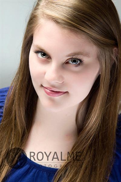 Kristen - Theater Headshots