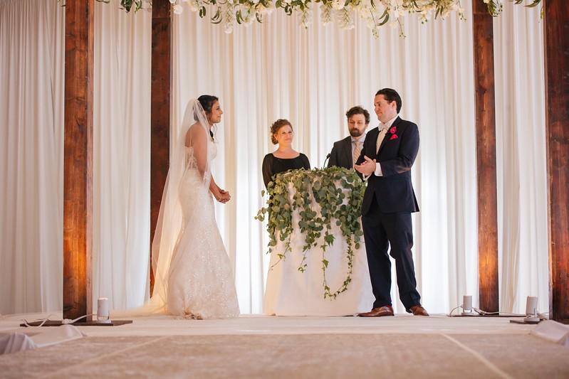 LeCapeWeddings Chicago Photographer - Renu and Ryan - Hilton Oakbrook Hills Indian Wedding -  673.jpg