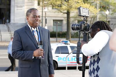 Vincent Orange - Councilmember At-Large - Washington, DC