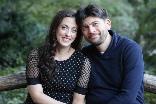 Aviva & Michael