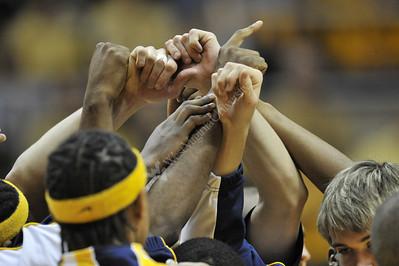 25837 Men's Basketball vs Pitt