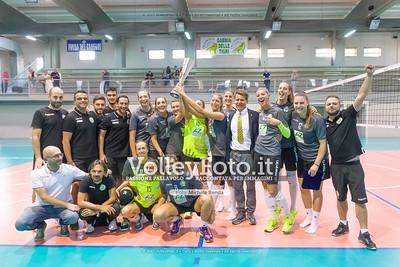 «Zambelli Orvieto - Lucky Wind Granfruttato Trevi» Trofeo Zambelli