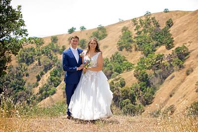 Haley & Bryan Wedding