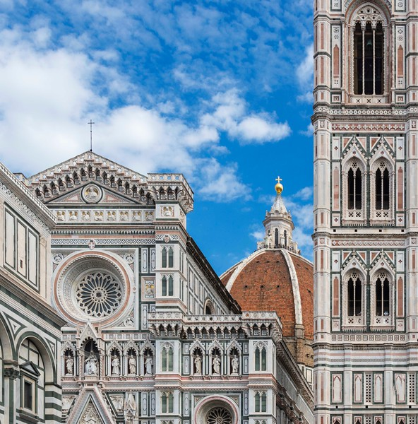 Cathedral, Siena, Italy