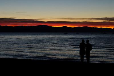 Tahoe - Best Photos