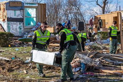 20200306 - Tornado Recovery Effort - Day 3