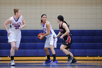 2015 12 30 Women Macalester v Bethany Lutheran
