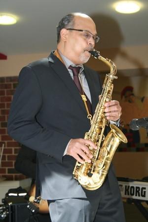 Jazz Soulfood Brunch