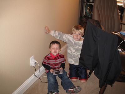 2009 Thanksgiving