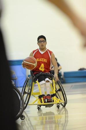 26th Annual Basketball Tournament