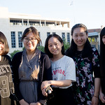 Kaifeng girls conversion party
