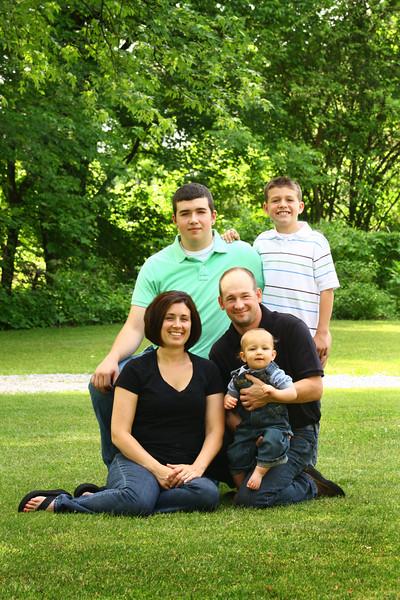 Tana's Family Pics