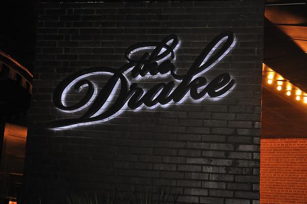 Chris Brown @ The Drake