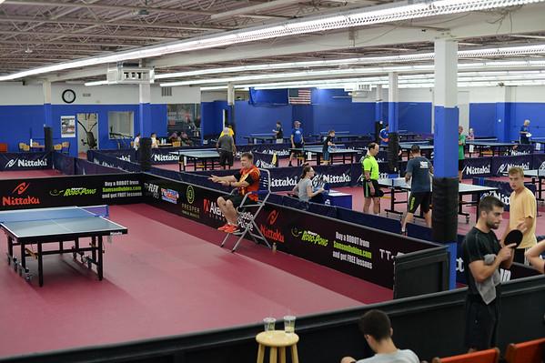 August Handicap Tournament