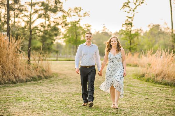 Alyssa & Tyler Engagements