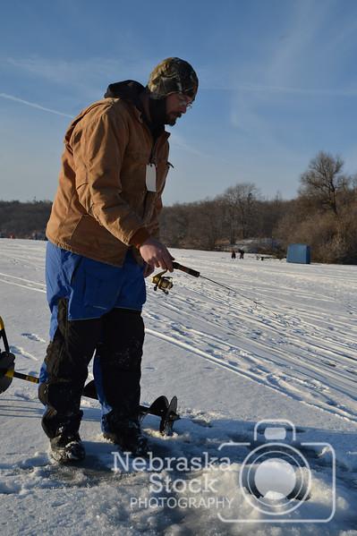 34th Royal Ice Fishing Tournament