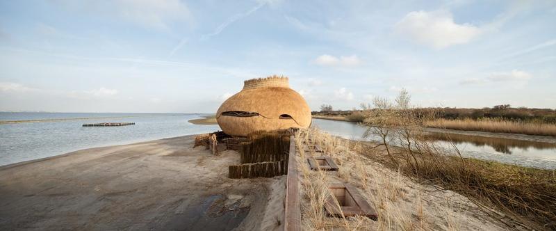 Most expensive Bird observation hut