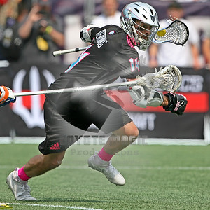 Premier Lacrosse League (PLL)
