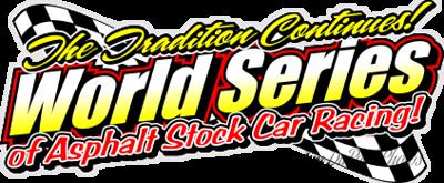 2/12/2018 World Series of Asphalt Stock Car Racing New Smyrna Speedway Tour Modified 50