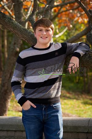 """Ryan"" Greenon High School"