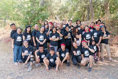 9.1.2018 / Siv Family Reunion / San Francisco, California