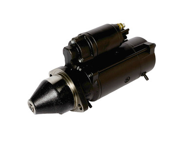 Renault Claas Ares Arion John Deere 3010 Series Engine Starter Motor 2 Bolt 10 Tooth Drive