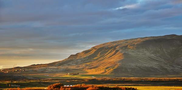 Iceland Sept 2016 -The Short Version!