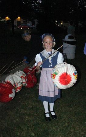 2010 Wilhelm Tell Festival