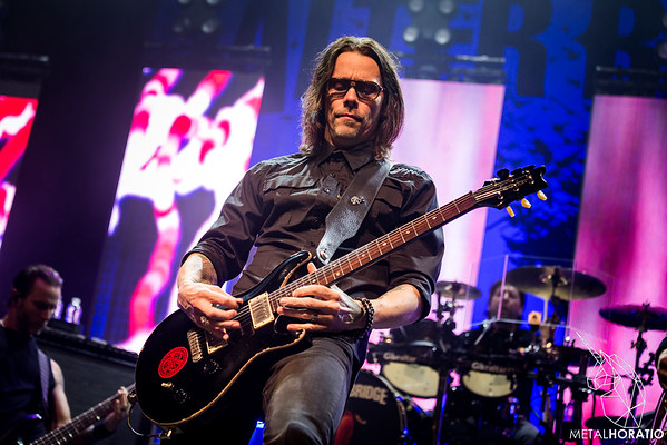 2019-10-01 Alter Bridge and Skillet @ MTelus