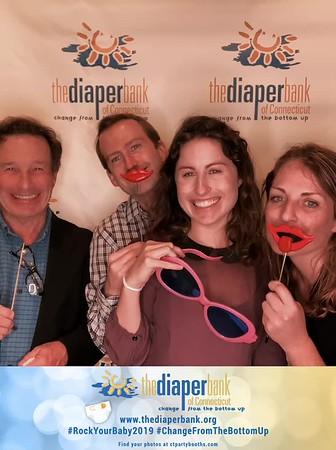 Connecticut Diaper Bank!!!