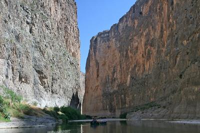Rio Grande River 2008