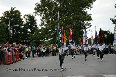 Parade March 2014