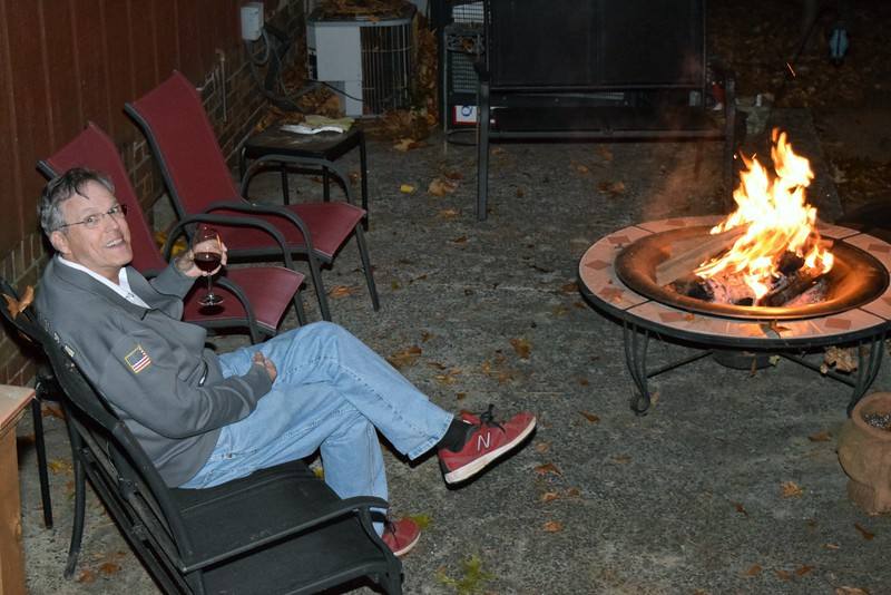 Norm and fire pit.JPG