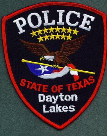 Dayton Lakes Police (Defunct)