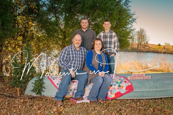 2016 Robinson Family