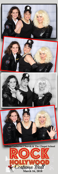 Gathering of Friends 2018 Photo Booth