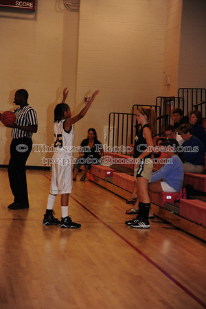 Maryland Lady Stars VS West Chester County Wizards