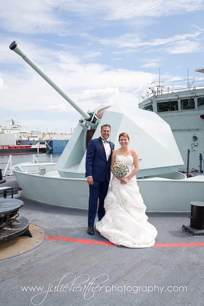 Krista & Zian Wedding June 29, 2019