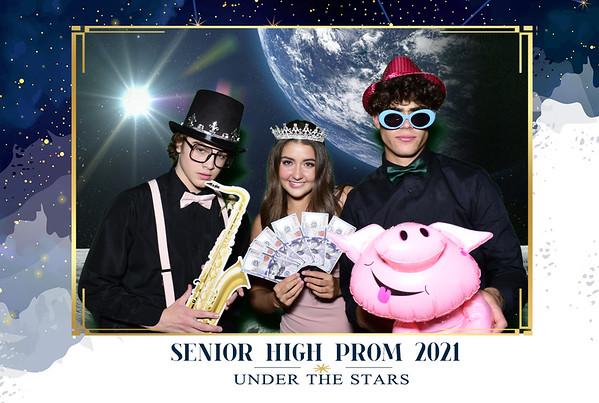 Senior High Prom